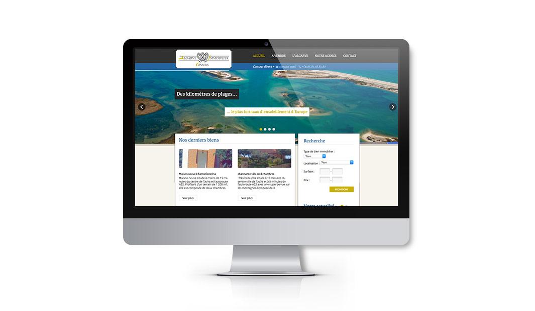 Création site internet, conseils